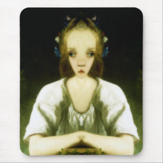 Charlotte Mouse Pad