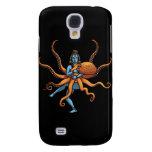 Charlotte N. Galaxy S4 Case