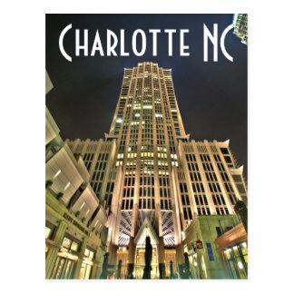 Charlotte nc postal