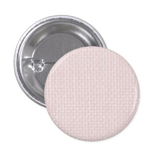 Charlotte Pink-Baby Princess Pink-Burlap Pillow 1 Inch Round Button