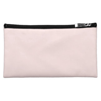 Charlotte Pink-Baby Princess Pink in Summer Gazebo Cosmetics Bags