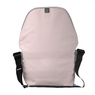 Charlotte Pink-Baby Princess Pink in Summer Gazebo Messenger Bag