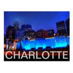 Charlotte Postales