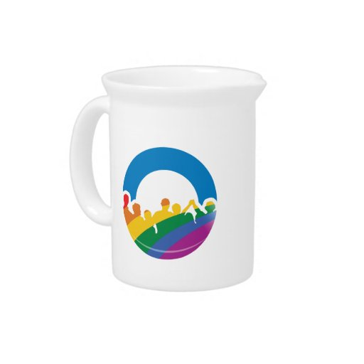 CHARLOTTE PRIDE IN 2012 -.png Drink Pitchers
