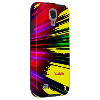 Charlotte Samsung Galaxy s4 case