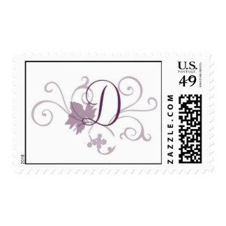 Charlotte tag 2 stamp