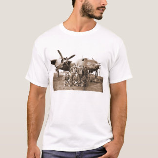 Charlotte the Harlot - 1944 T-Shirt