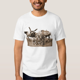 Charlotte the Harlot - 1944 Tee Shirt