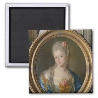 Charlotte von Bismarck Iman De Nevera