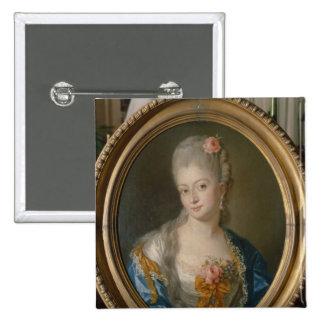 Charlotte von Bismarck Pinback Button