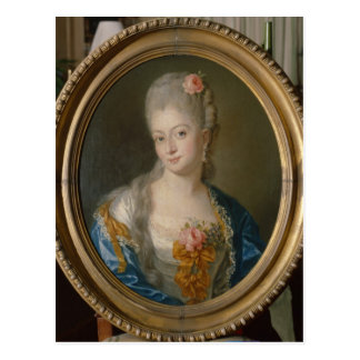 Charlotte von Bismarck Postal