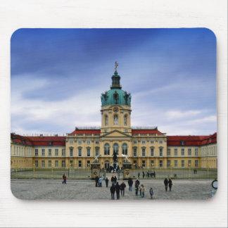 Charlottenburg Palace, Berlin Mouse Pad