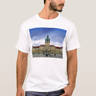 Charlottenburg Palace, Berlin T-Shirt