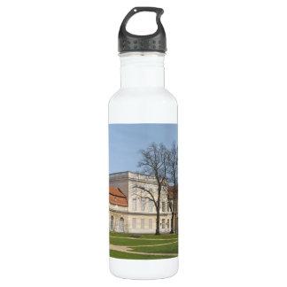 Charlottenburg Palace in Berlin 24oz Water Bottle