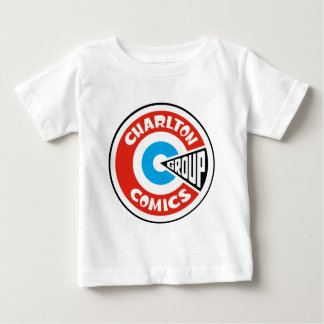 Charlton Comics Group Bullseye Baby T-Shirt