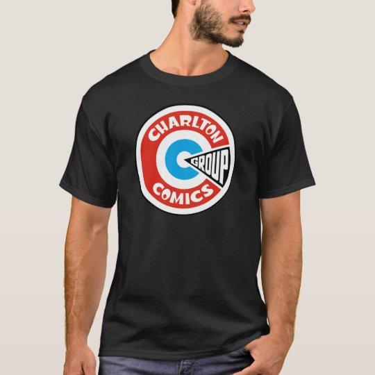 Charlton Comics Group Bullseye T-Shirt