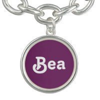 Charm Bracelet Bea