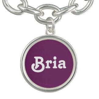 Charm Bracelet Bria