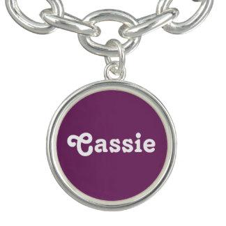 Charm Bracelet Cassie