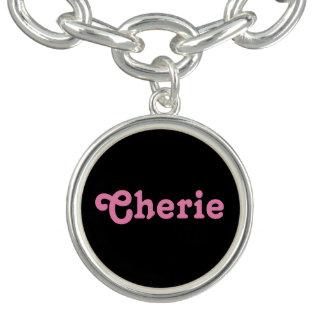 Charm Bracelet Cherie