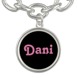 Charm Bracelet Dani