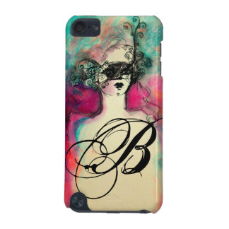 CHARM MONOGRAM iPod TOUCH 5G CASES