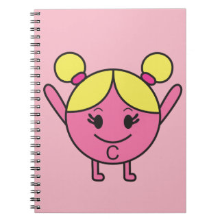 Charm notebook