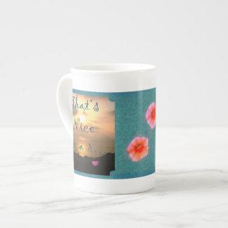 Charm school mug