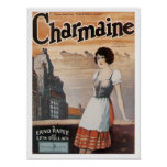 Charmaine poster