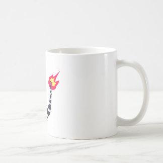 Charmander mug
