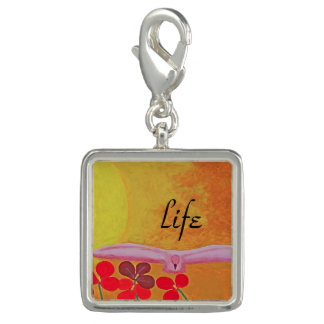 Charmed life photo charms