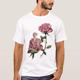 Charmed Rose T-Shirt