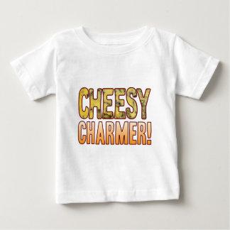 Charmer Blue Cheese Baby T-Shirt