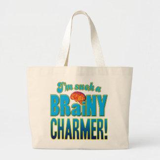 Charmer Brainy Brain Bags