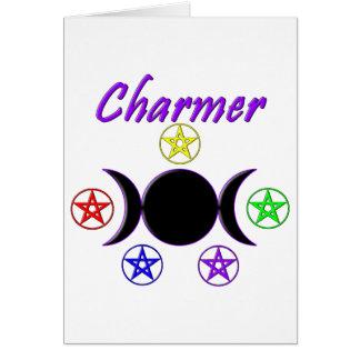 Charmer Card
