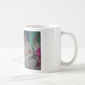 Charminar Kite Maker Coffee Mug