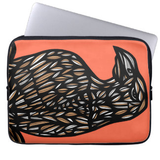 Charming Affectionate Yes Learned Laptop Computer Sleeves