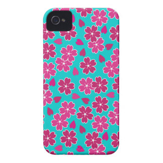 Charming Cherry Blossoms Case-Mate iPhone 4 Case