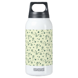 Charming Ditsy Print Thermos Water Bottle