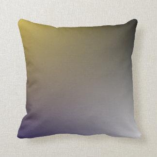 Charming Harbour Pale Dye Throw Pillows