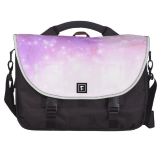 Charming light,pink commuter bag