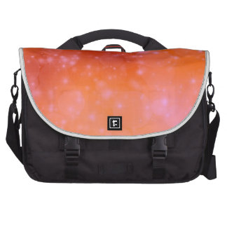 Charming light,red laptop bags