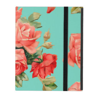 Charming Miraculous Restored Miraculous iPad Folio Case