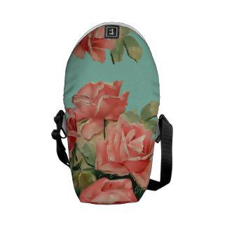 Charming Miraculous Restored Miraculous Messenger Bag