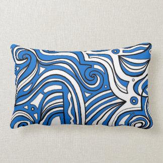 Charming Phenomenal Polite Discreet Lumbar Pillow