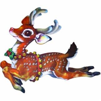 Charming Reindeer