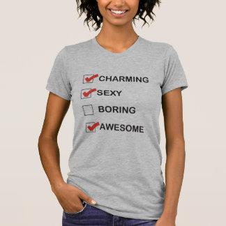 Charming T-Shirt