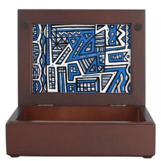 Charming Thrilling Cool Beaming Memory Box