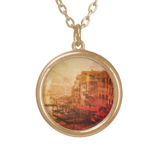 Charming Venice Necklace