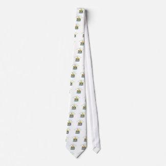 Charmingly Sweet Tie
